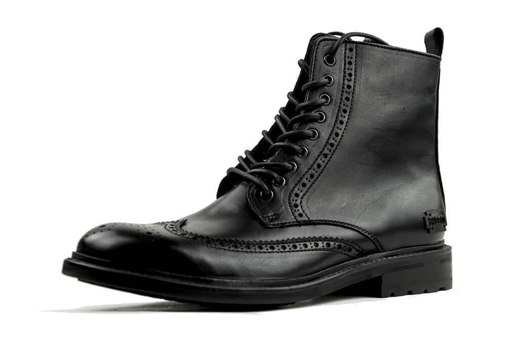 Blackstone Blackstone Brogue Boots Thomas