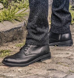 Blackstone Blackstone Brogue Boots Thomas