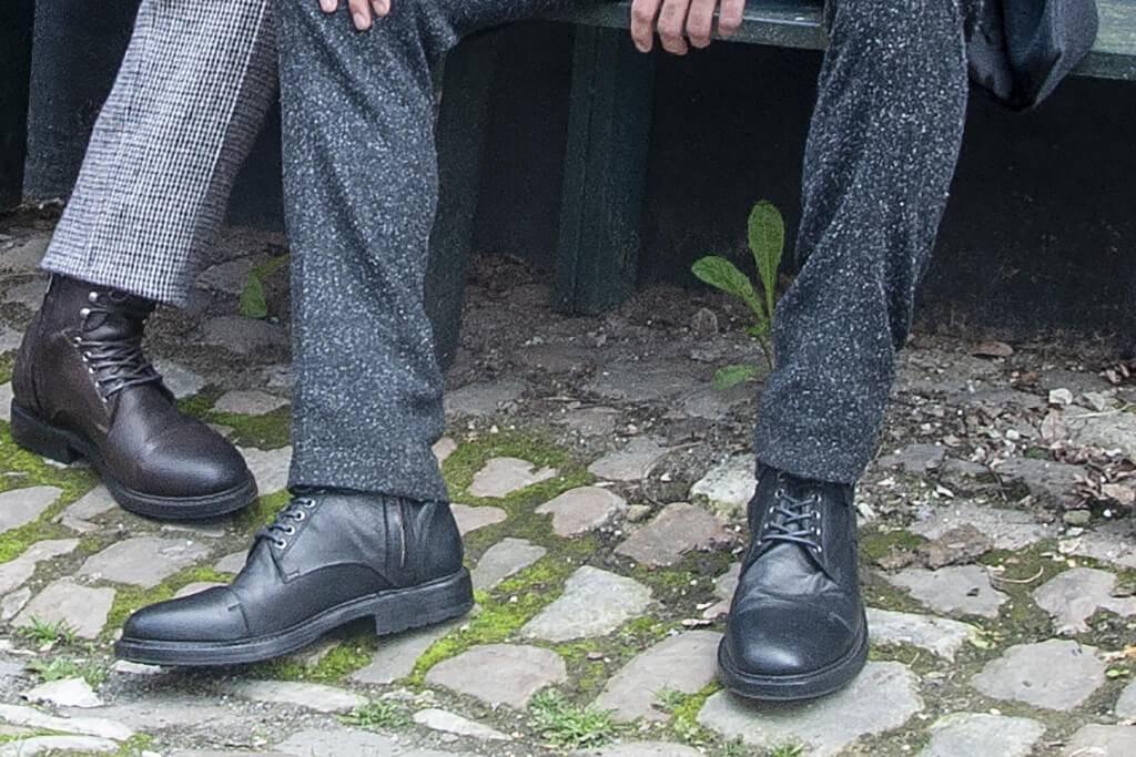 Blackstone Blackstone Worker Boots Charlie