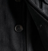 Timechine Company 1949 Harold Battle Dress Jacket  Black