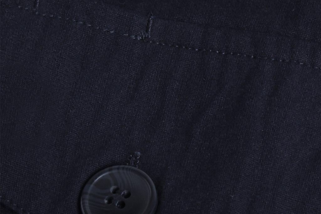 Timechine Company 1950 Lennon Utility Shirt