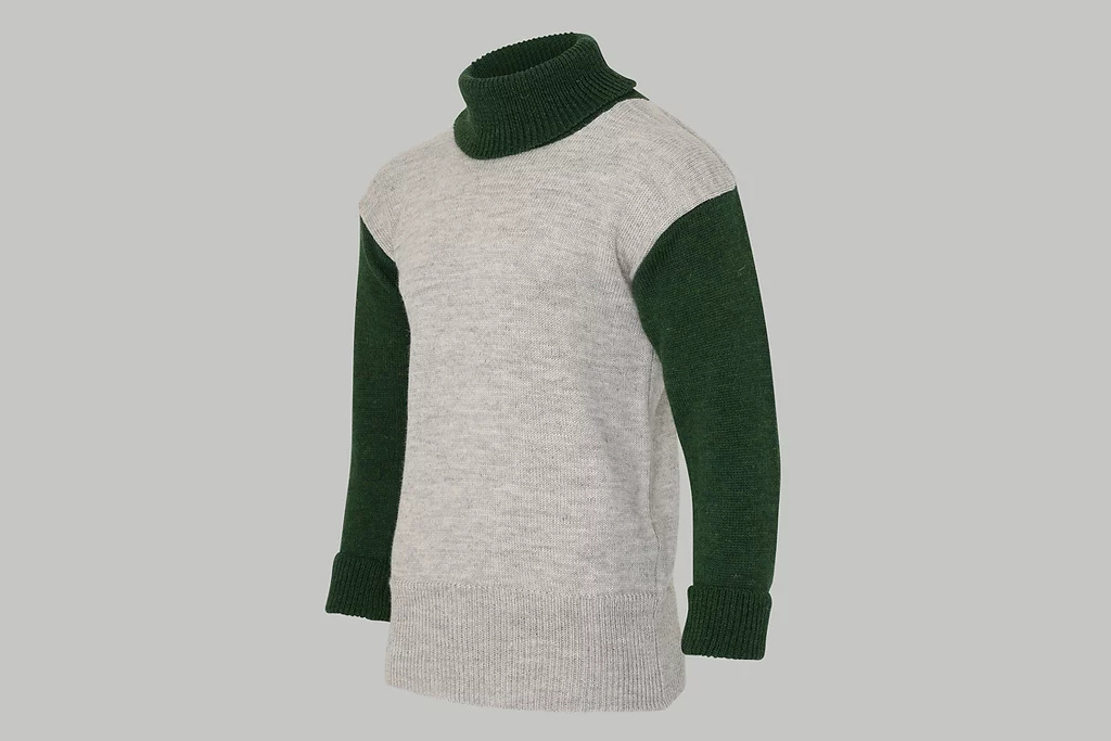 Stanley Biggs 1920 The Hannay Rollneck