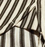 Annual Ring 1924 Yarn Dyed Dobby Striped Workshirt