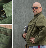 Maden 1958 Swedish Motorjacket