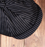 Pike Brothers Shelby Cap Black Wabash