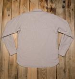 Pike Brothers 1923 Buccaneer Shirt Chelsea brown