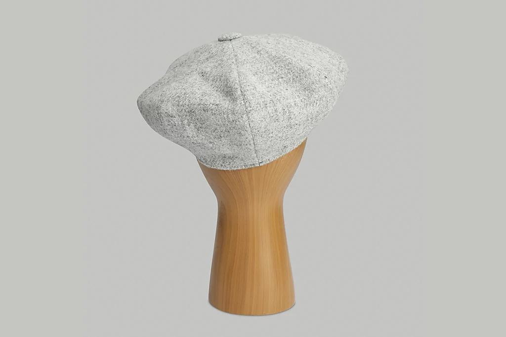 Stanley Biggs 1920 Hardwick Cap
