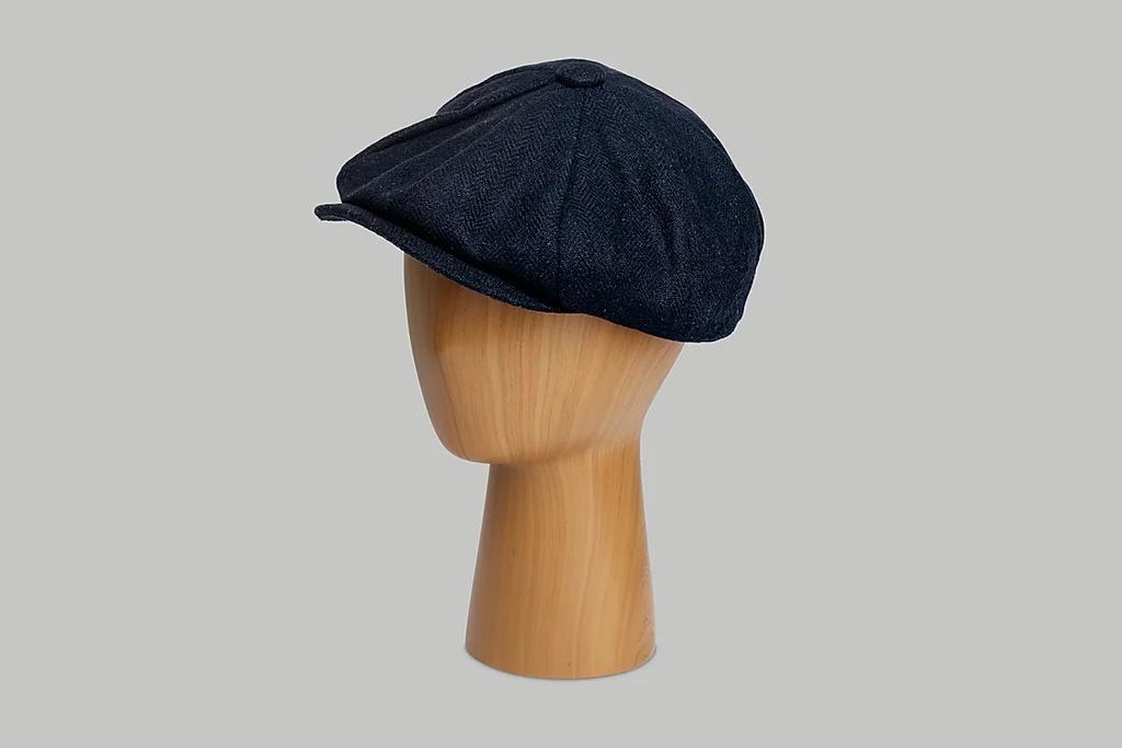 Stanley Biggs 1927 Hillberry Cap
