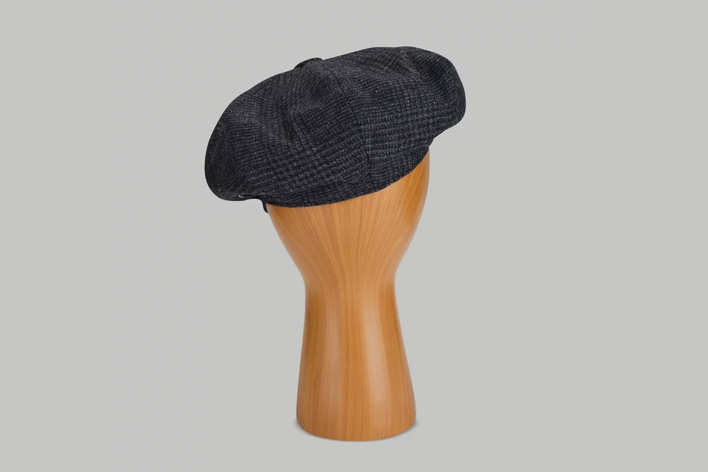 Stanley Biggs 1927 Kedleston Cap
