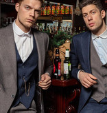 Jack Martin 3-delig Tweed Suits Confectie Jack Martin London