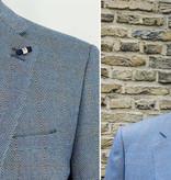 House of Cavani 3-delig tweed pak Southwell