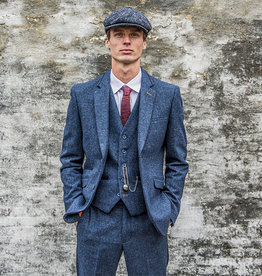 House of Cavani Newbury suit