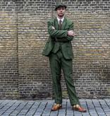 Urban Bozz 3-delig tweed pak Newmarket