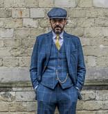 Abito Premium Suits 3-delig tweed pak Croydon