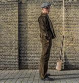 Pike Brothers 1905 3-delig suit Hauler Corduroy Olive