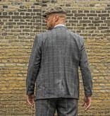House of Cavani 3-delig tweed pak Ashford