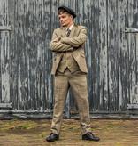 Marc Darcy 3-delig tweed pak Mansfield