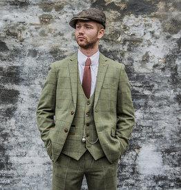 Marc Darcy Salisbury suit