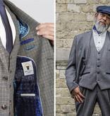 Marc Darcy 3-delig tweed pak Wetherby