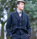 Simon James Cathcart 1929 Moleskin Norfolk 3-delig suit