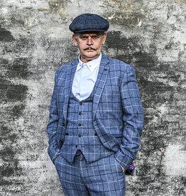 Marc Darcy Tudors suit