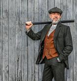 Abito Premium Suits 3-delig tweed pak Beverley