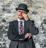 Jack Martin 3 delig pak Musselburgh