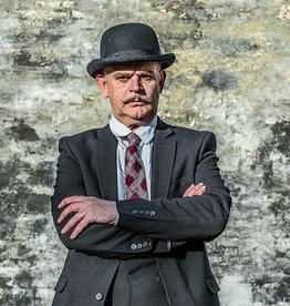 Jack Martin Musselburgh  suit