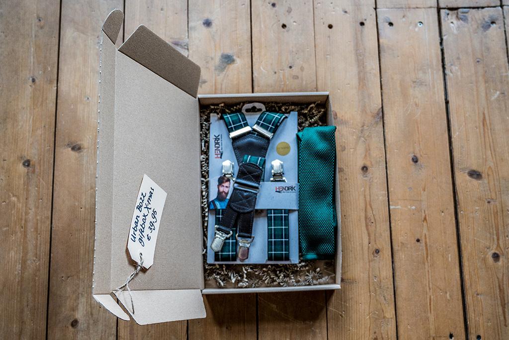 Urban Bozz Giftbox - X-Mas #1