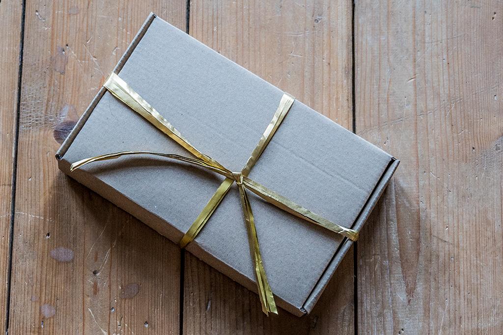 Urban Bozz Giftbox - Scottish Green