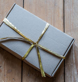 Urban Bozz Giftbox - Shelby Brothers Deluxe