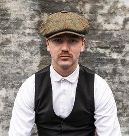 City Sport Laborer Tweed Cap
