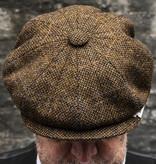 City Sport Heritage Brown  Cap