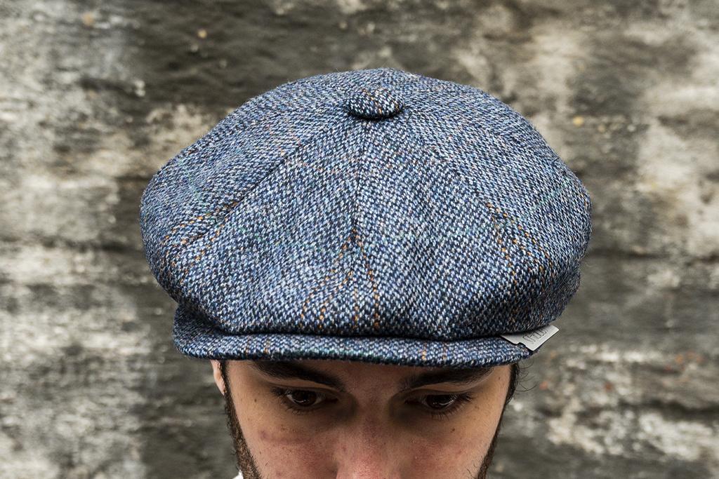 City Sport Heritage Blue  Cap