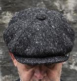 City Sport Charcoal Grey Speckle Cap