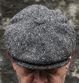 Fiebig Curly Grey Cap