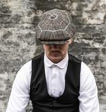 Gladwin Bond Hatters The Irish Cap