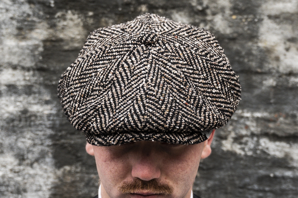 Major Headwear Bonnie Grey Cap