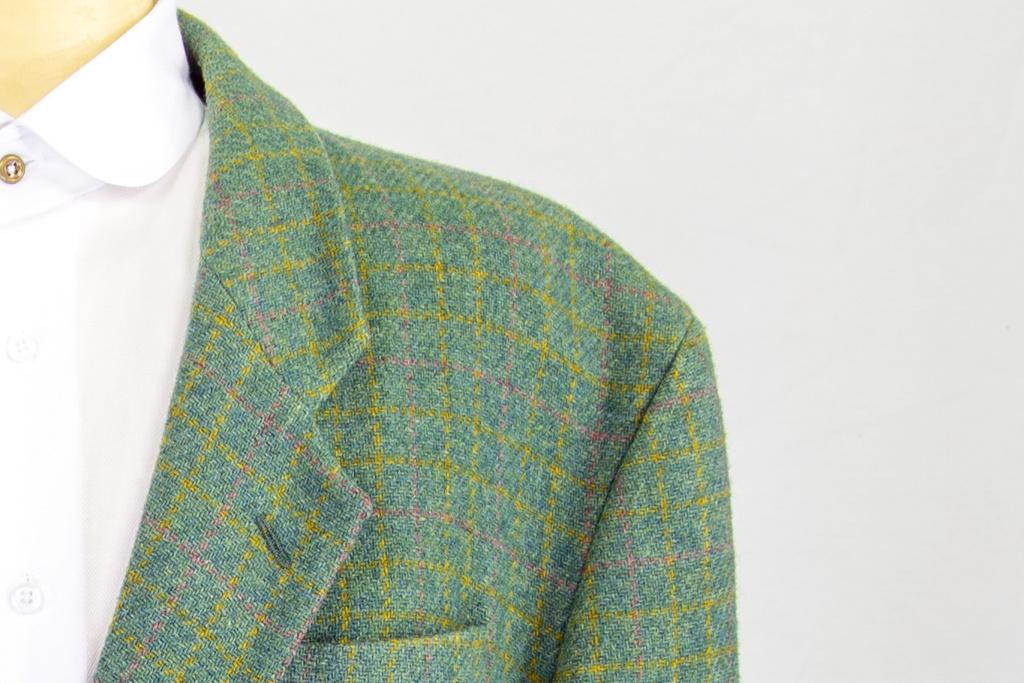 Salvage by Urban Bozz Tweed jacket  Coenraad M