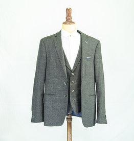 Salvage by Urban Bozz 2-delig Tweed suit Lodewijk L