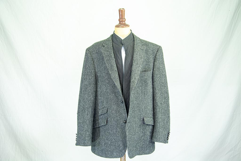 Salvage by Urban Bozz Tweed jacket Otto XXL