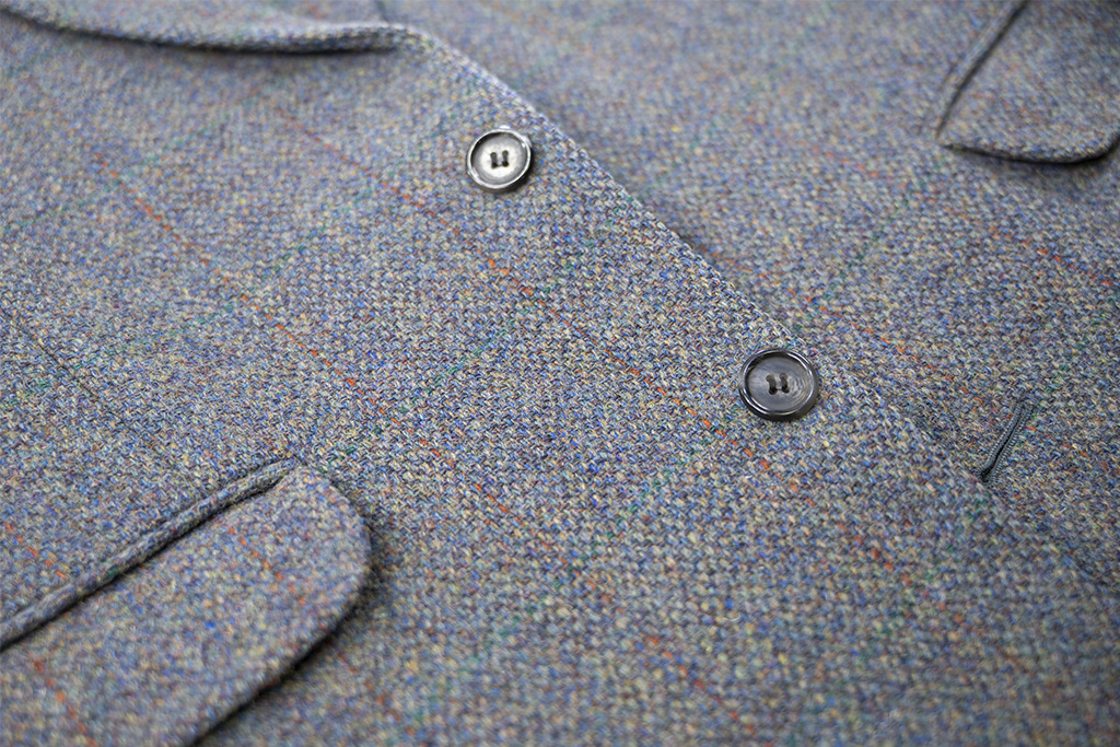 Salvage by Urban Bozz Tweed jacket  Joop L