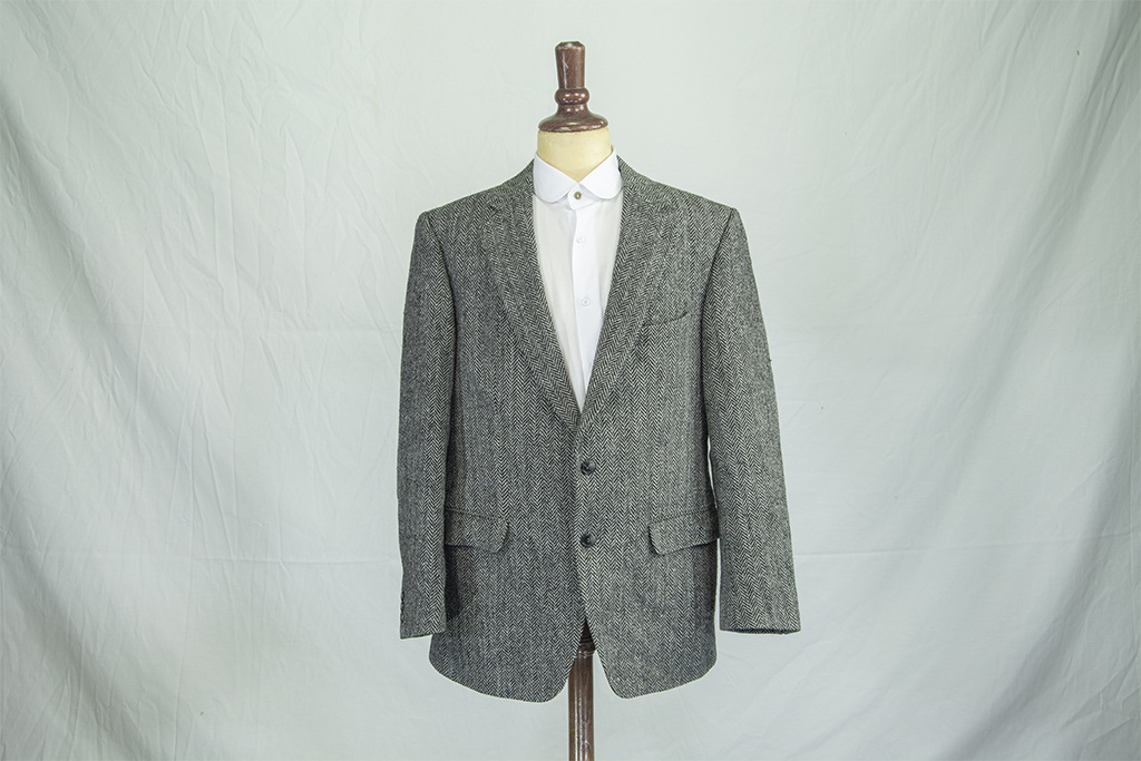 Salvage by Urban Bozz Thuiswerk suit  Mark L