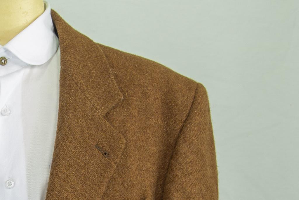 Salvage by Urban Bozz Tweed jacket Harrie M/L