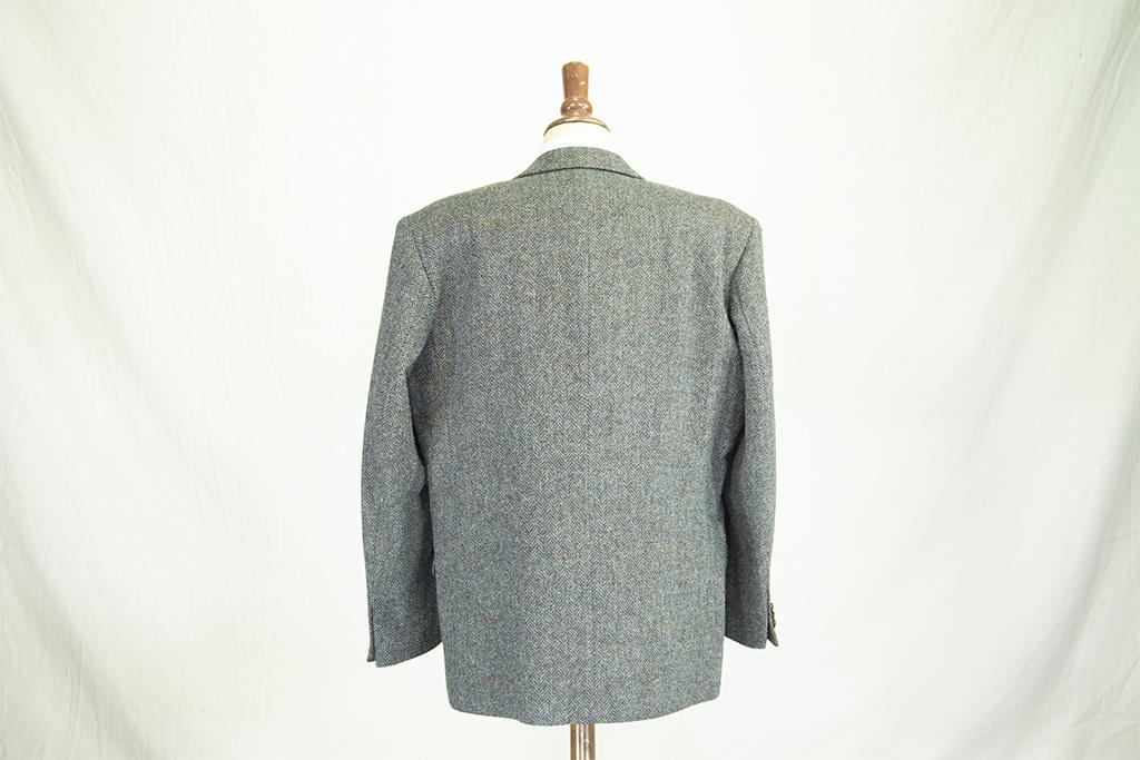 Salvage by Urban Bozz Tweed jacket  Fernand M/L