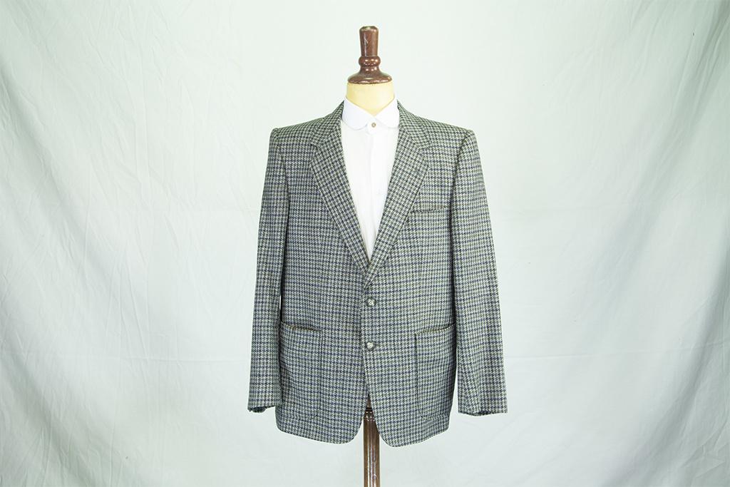 Salvage by Urban Bozz Tweed jacket Harm L