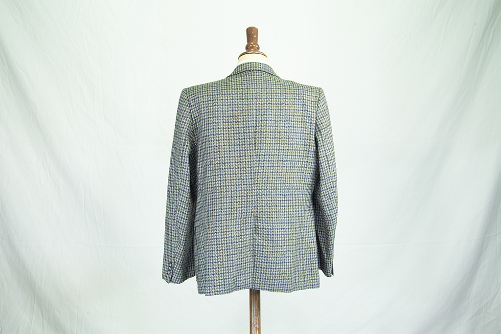 Salvage by Urban Bozz Thuiswerk suit  Harm L
