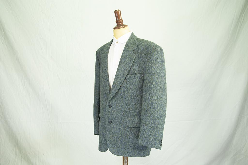 Salvage by Urban Bozz Tweed jacket Toon L
