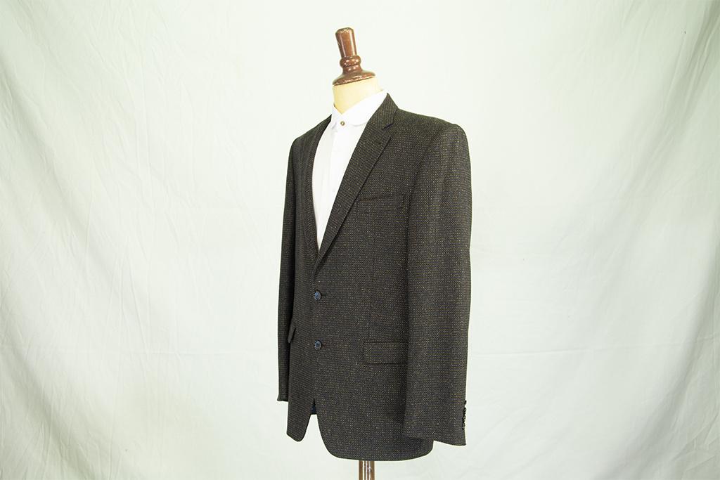 Salvage by Urban Bozz Tweed jacket August M/L