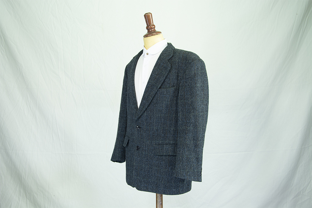 Salvage by Urban Bozz Thuiswerk suit  Fred M